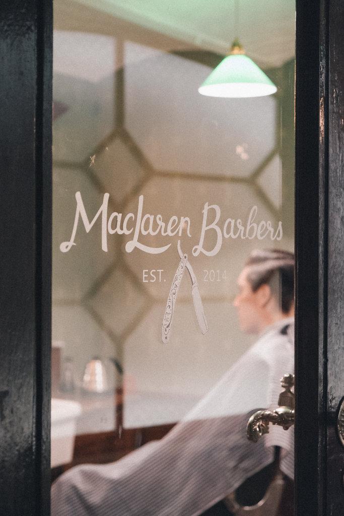 MacLaren Barbers